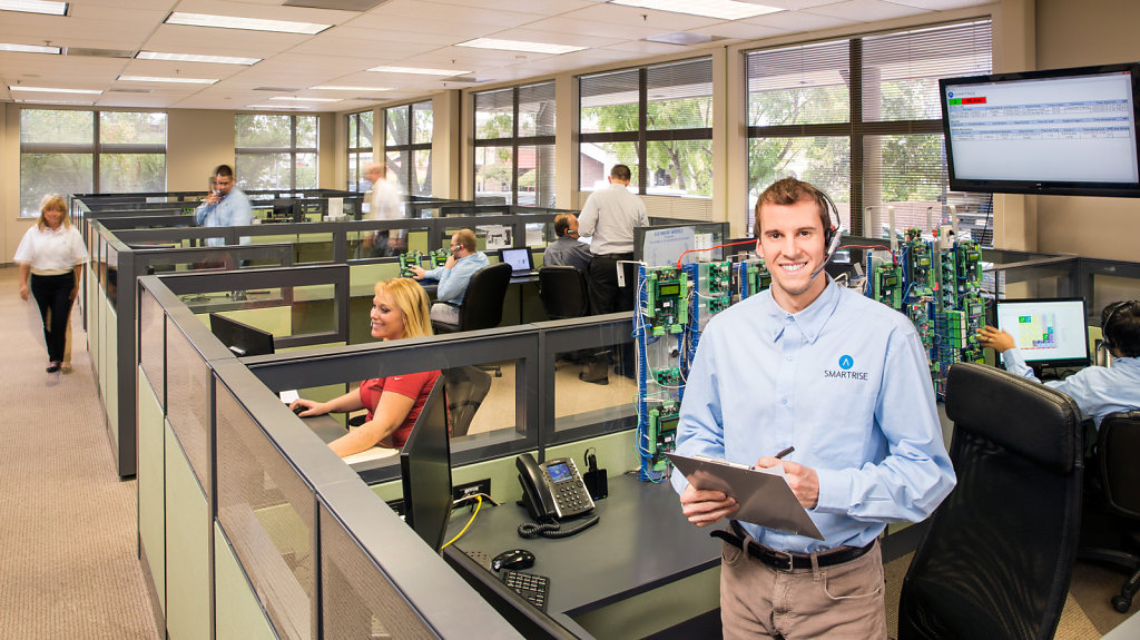 Call center business photo in Sacramento